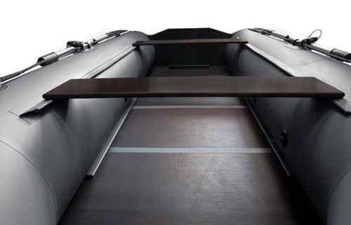 Установка стрингеров на лодку пвх